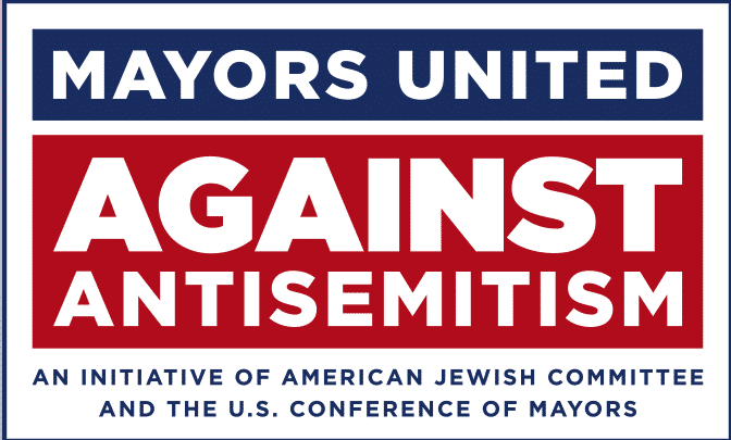 Indiana Mayors Against Antisemitism